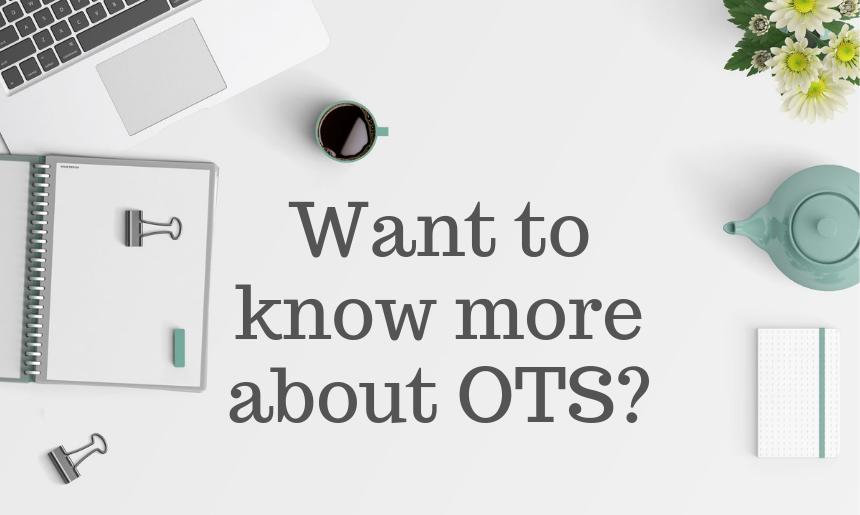 OTS West Virginia Transcription Service
